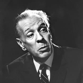 """Ihmeellinen kirjailija Jorge Luis Borges on filosofien suosikki - """"Maailmankaikkeus on ihmisen uni"""""""