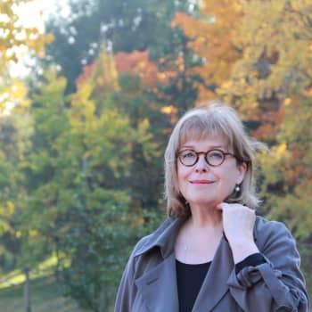 Viuluprofessorin valinnat – Kaija Saarikettu