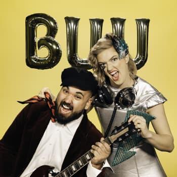 BUU-önskemusik med Selma och Lisa