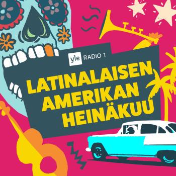 Vastaava tuottaja Anna Simojoki kertoo Latinalaisen Amerikan heinäkuusta