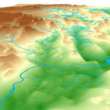 Maailman vanhimmat laaksot löytyivät Etelä-Pohjanmaalta
