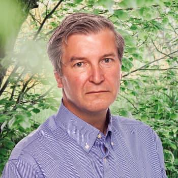 Karriärdiplomaten Stefan Lindström om att representera Finland framför och bakom kulisserna