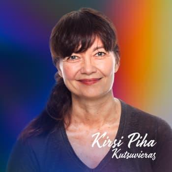 Kirsi Piha – Löydän merkityksellisyyden mökiltä ja muistoista