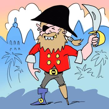 Kapteeni Osson kaupunki