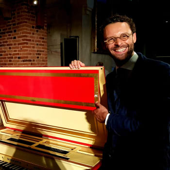 Urkuyö ja Aaria: Fantastisia konserttoja barokin ajalta