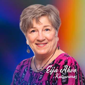 Eija Ahvo – Anna ikävän levähtää iholla