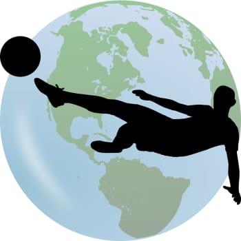 Miksi koko maailma juoksee jalkapallon perässä?