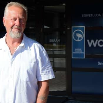 Wasalines vd Peter Ståhlberg om de nya reglerna för inresande – anser att beslut togs bakom kulisserna