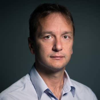 Heikki Valkama: Moka on lahja ja muut työelämän viisaudet ovat usein onttoa höpöpuhetta