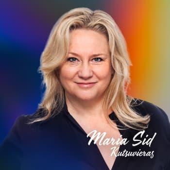 Maria Sid – Kiltteydestä kohti johtajuutta