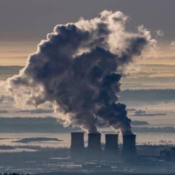 EU:n komission ilmastopaketin ennakointi