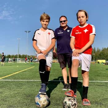 """""""Att vinna Helsinki Cup är ungefär det största som finns inom juniorfotbollen"""" – turneringen spelas coronaåret till trots"""