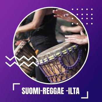 Suomi-reggae -ilta