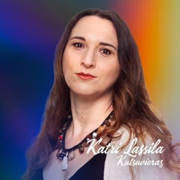 Katri Lassila – Kuljetan maisemat pimiöön