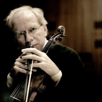 Gidon Kremer ja Tanskalainen kamariorkesteri