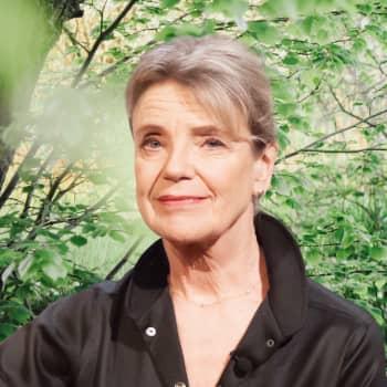 Skådespelaren Stina Ekblad om sina motvilliga memoarer