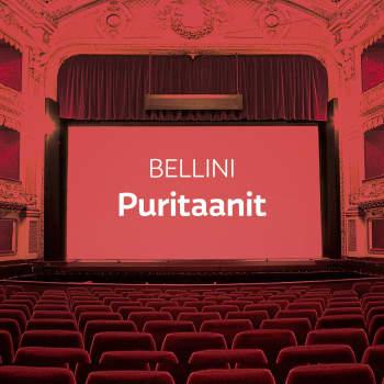 Bellinin ooppera Puritaanit