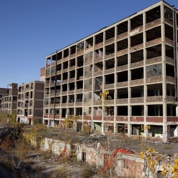 Avsnitt 6/8: Så låter Detroit