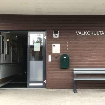 Seniorerna från Volshemmet har hittat nytt hem i Valkokulta
