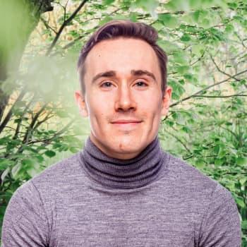 Dansaren Kristian Lever om livet bakom kulisserna i den hårda dansvärlden