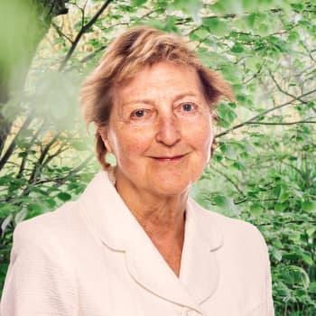 Juvelexperten Ulla Tillander-Godenhielm om fascinationen för ädelstenar