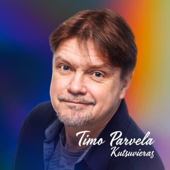 Timo Parvela – Lempipäiväni on tiistai