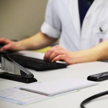 Onko terveysasema enää terveysasema, jos lääkäri puuttuu?
