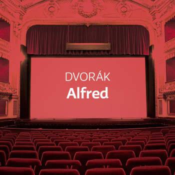 Dvorákin ooppera Alfred