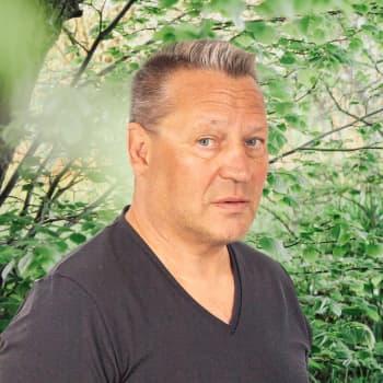"""Borgåskyttarnas pappa Paul """"Murphy"""" Granholm om när ens barn begår brott"""