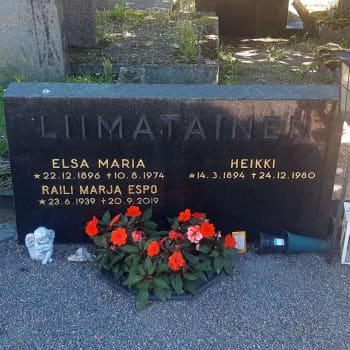 Heikki Liimatainen - kaksinkertainen murtomaajuoksun olympiavoittaja