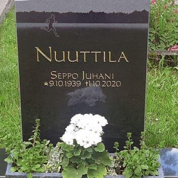 Seppo Nuuttila - valmentaja kerta kaikkiaan