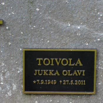 Jukka Toivola - maratoonari