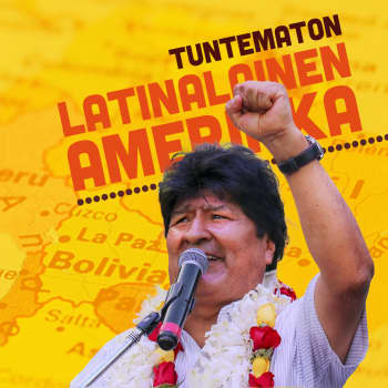 Bolivia - litiumistako maan pelastajaksi?