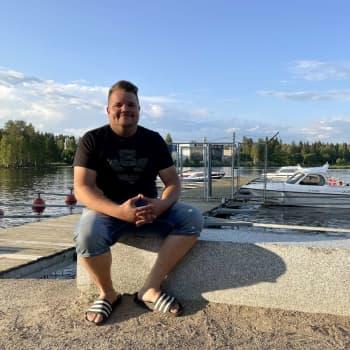 Vesijetit rantautuivat myös Kajaaniin – Lari Manninen huomasi kysynnän ja hankki tarjontaa vuokramarkkinoille