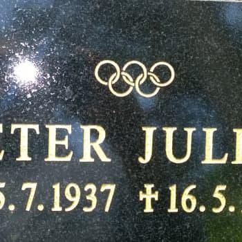 Peter Tallberg - purjehtija ja urheiluvaikuttaja