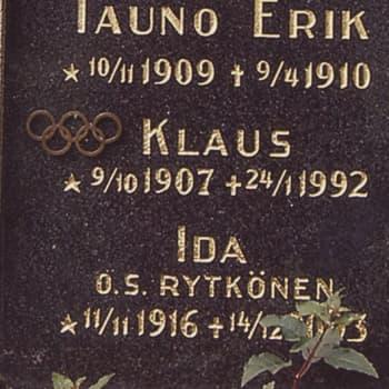 Klaus Karppinen - mestarihiihtäjä