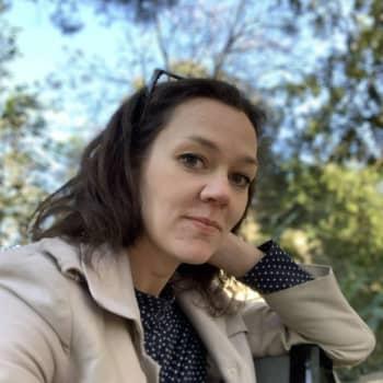"""""""Nu är det helt tomt på restaurangerna"""" - Anne-Mie och alla andra i Frankrike behöver ha coronapass"""