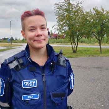 Polisen skärper trafikövervakningen i veckan – alkoholbrotten i trafiken har minskat men drogbrotten har ökat