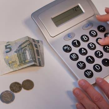 Suomen talous voi koronapandemiasta huolimatta hyvin