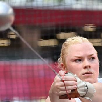 Mikä meni olympialaisissa pieleen, Krista Tervo?