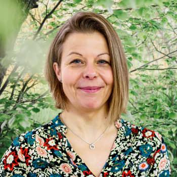 Missbruksexperten Anette Rönnlund-Nygård om medberoende och missbruk