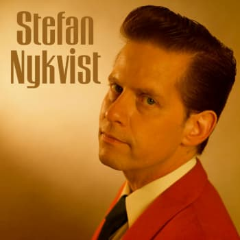 Stefan Nykvist rockar loss
