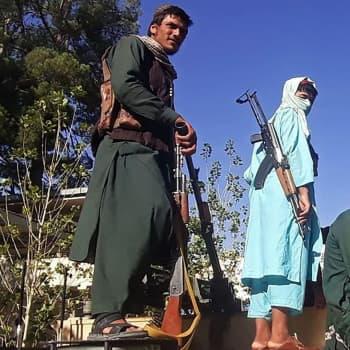 Sotaa vai diplomatiaa - millaisia mahdollisuuksia on Afganistanilla?
