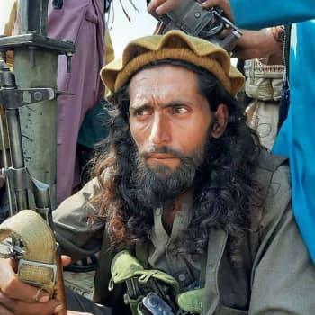 Det afghanska dramat
