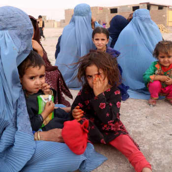 Afganistanin tulevaisuus ja evakuointilennot askarruttavat Eurooppaa