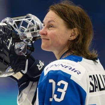 Två år utan VM – Damlejonen har bitit ihop och jagar medalj i Kanada