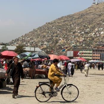 Lisääkö Talibanien valtaannousu terrorismin uhkaa?