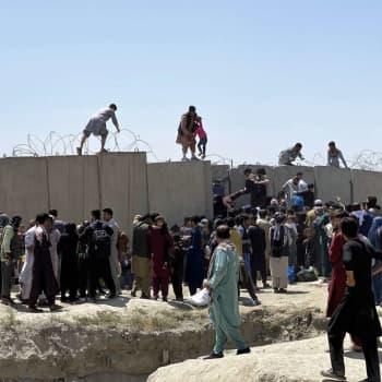 Afghanistan - var det fel att gå in eller att lämna landet?