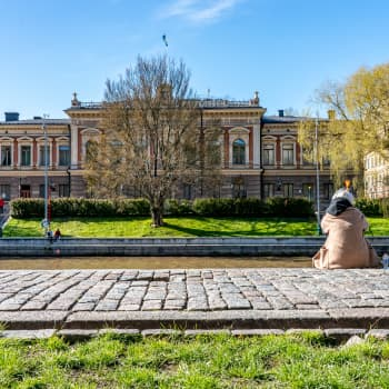 Åbo stad leds av en borgmästare - vad betyder det här i praktiken?