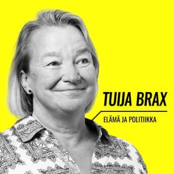 Elämä ja politiikka: Tuija Brax